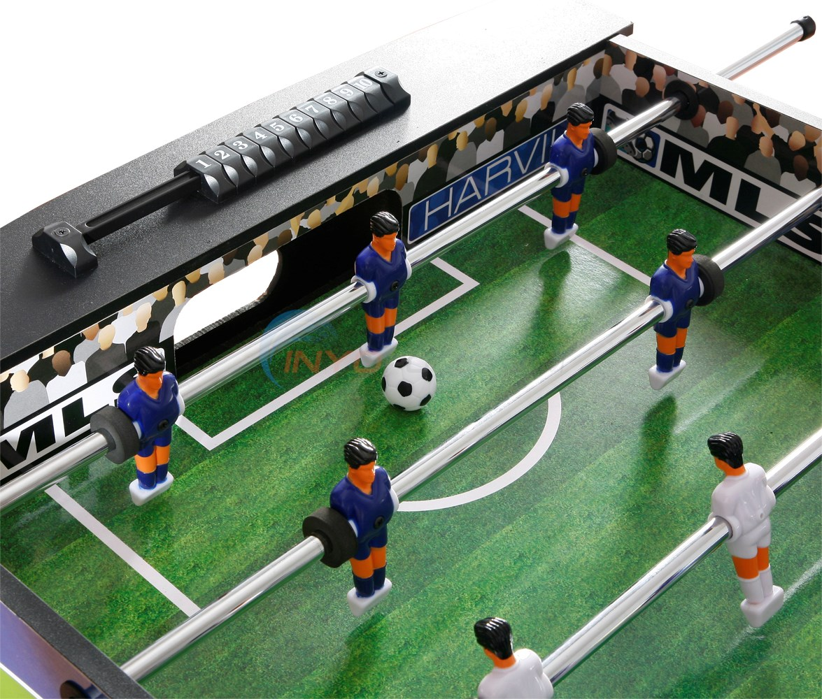 "Harvil MLS Soccer Table - Striker 48"" - NG1030"