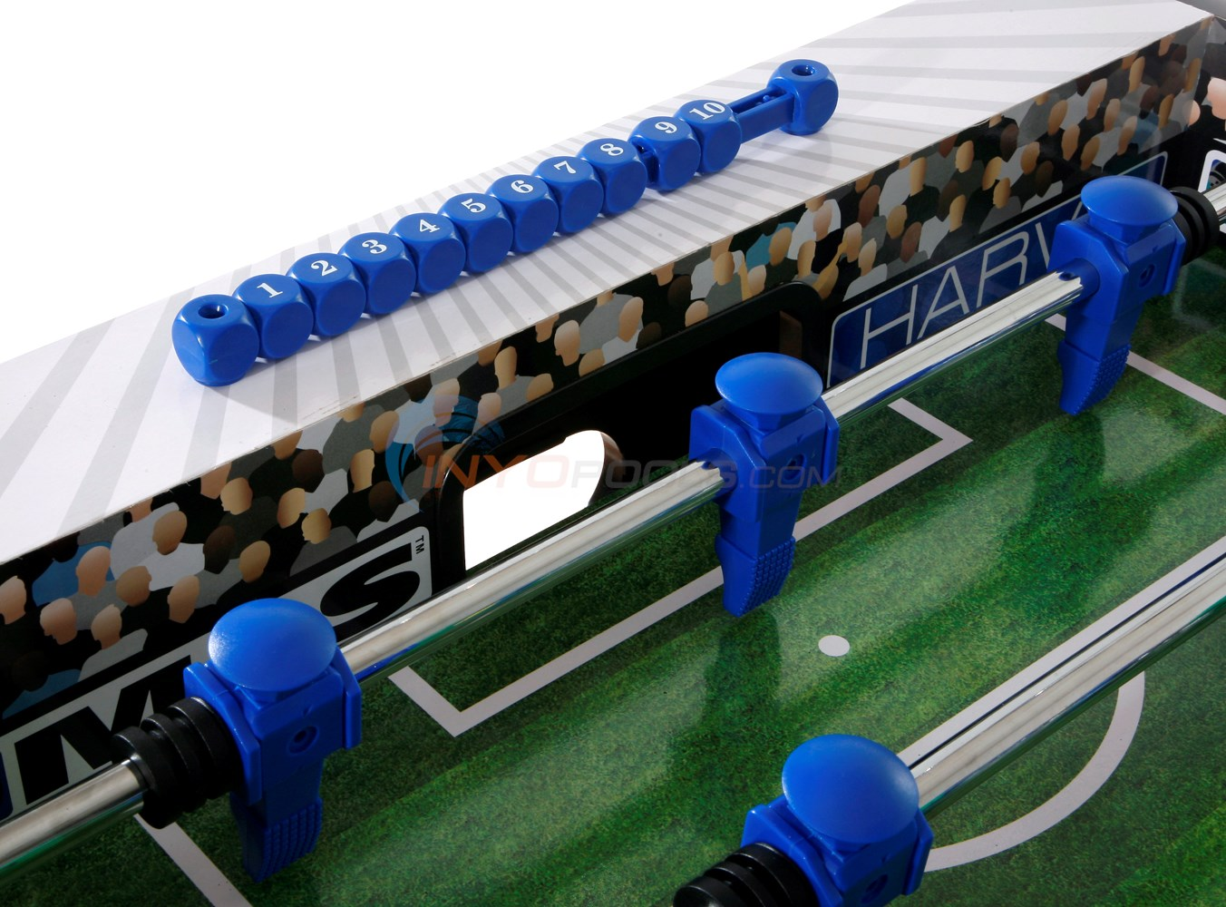 "Harvil MLS Soccer Table - Defender 54"" - NG1032"