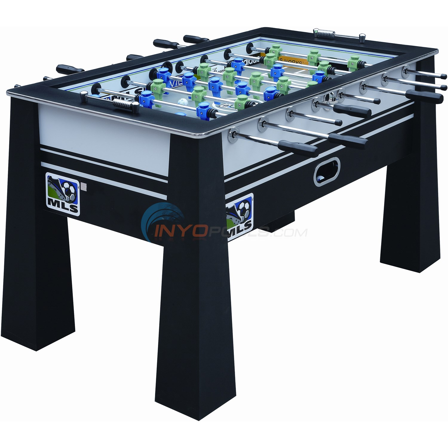 "Harvil MLS 56"" Maestro Soccer Table - NG1034"