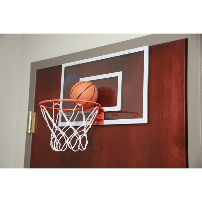 Harvil Mini Door Hoop Basketball - NG2200 - INYOPools.com