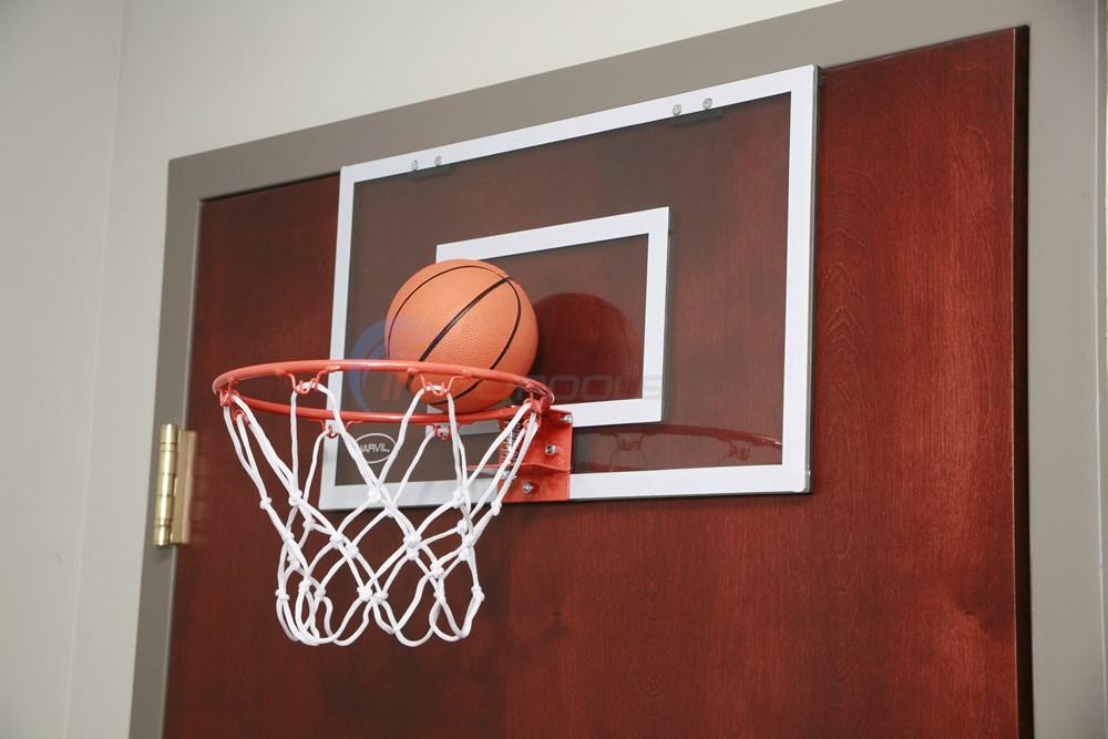 Merveilleux Harvil Mini Door Hoop Basketball   NG2200