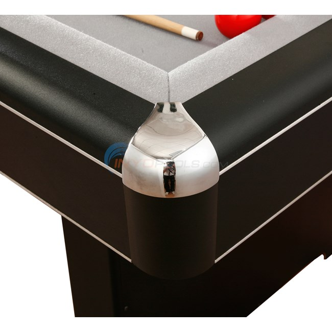 Harvil Slate Bumper Pool Table