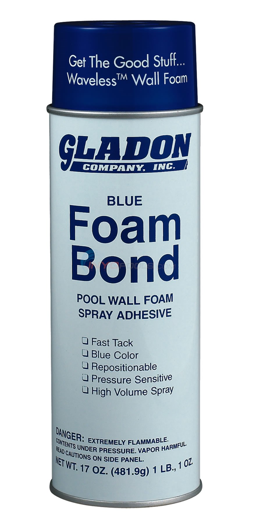 Foam Adhesive (17 oz Can)