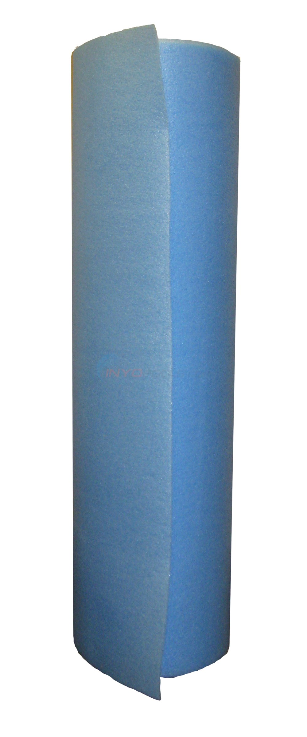 Wall Foam 1/8 x 48 inch x 60 ft. roll - NL110