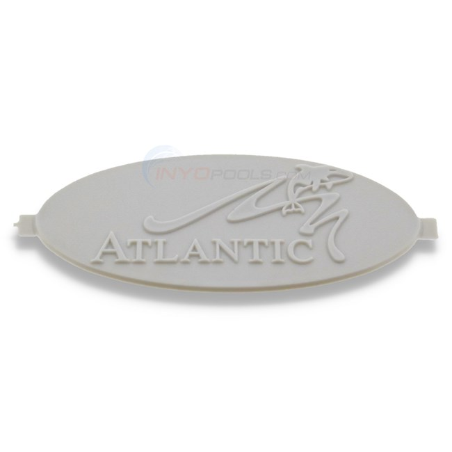 Wilbar Logo Insert LIMITED QTY AVAILABLE - NLR-1490576