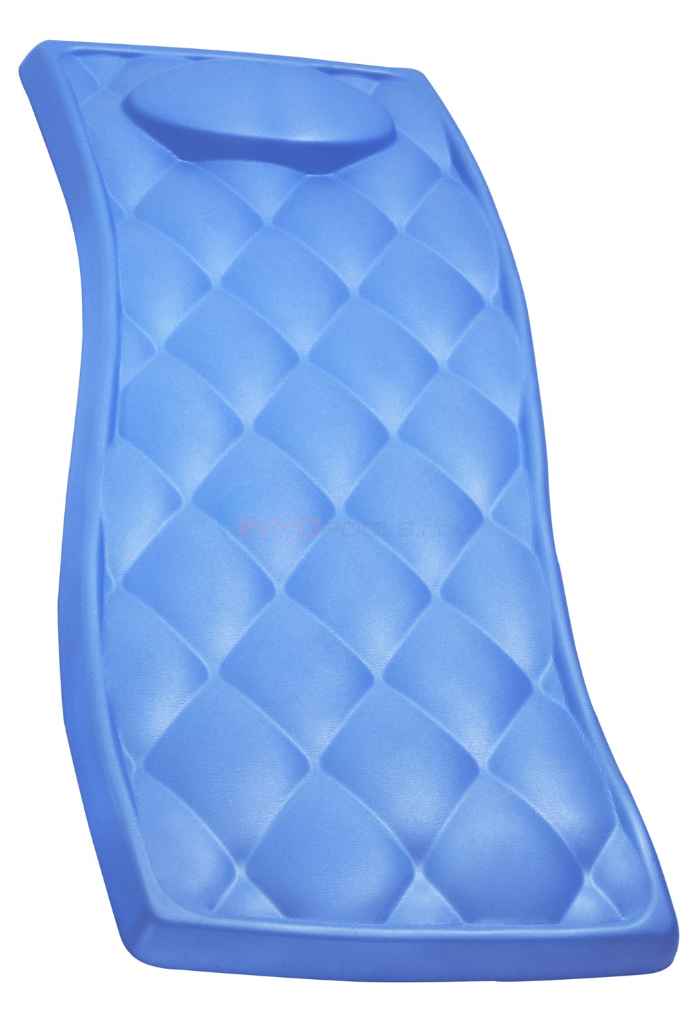 Spongex Avena Delux Pool Float - Blue - NT1042