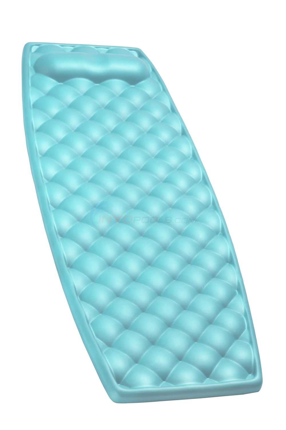 Blue Wave Cool Wave Pool Float - Teal - NT106