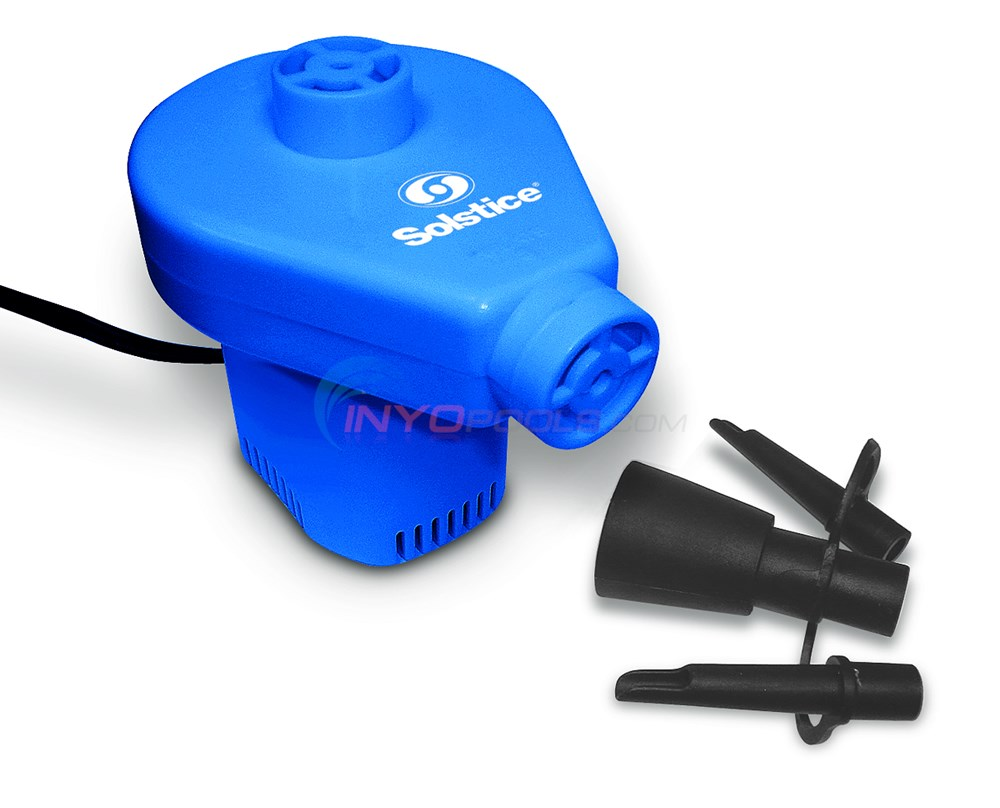 Blue Wave Electric Inflatables Pump - NT161