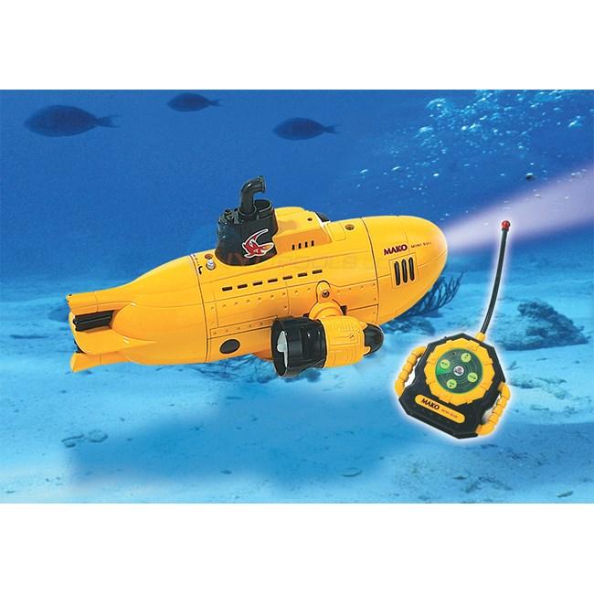 Swimline Rc Submarine Nt214 Inyopoolscom