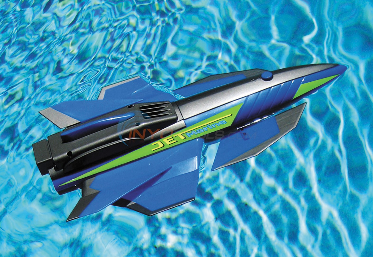 International Leisure Jet Marine Rc Boat - NT217