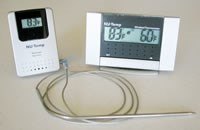 Digital Food/Meat Thermometer - NU-701