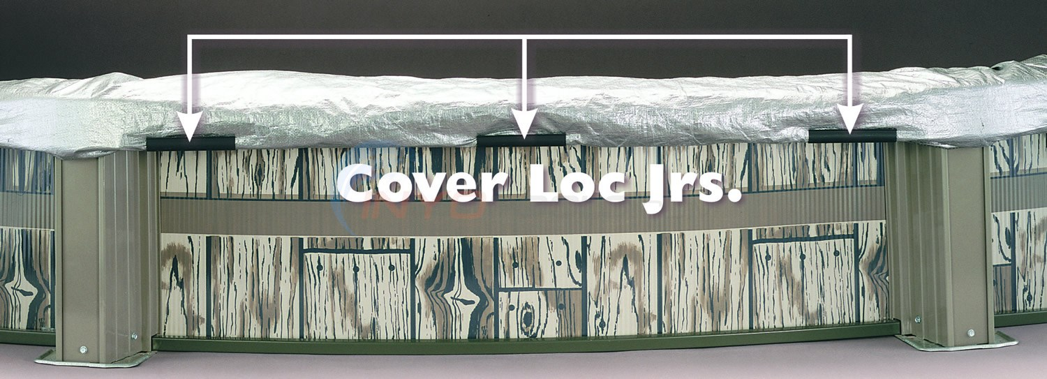 Gladon Cover Loc Jr. (12-Pack) - NW136