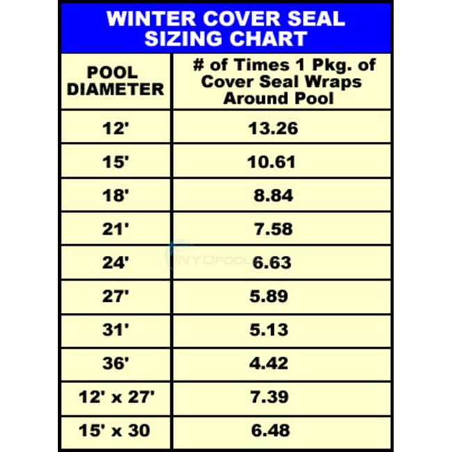 Cinderella Winter Cover Seal - NW175