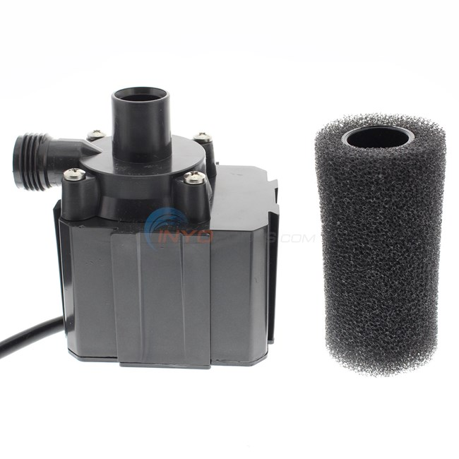 Swimline Above-ground Pool Cover Pump 350gph - NW200