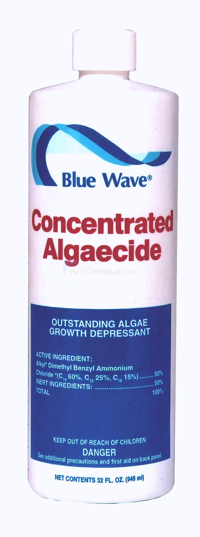 Super Concentrated Algaecide (1 Qt)