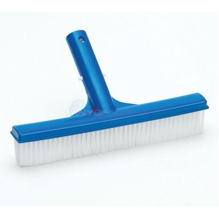 Ocean Blue 10In Straight Wall Brush - OBW110020