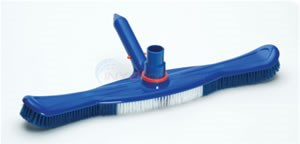 Ocean Blue Vacuum Brush - OBW130040
