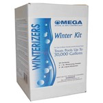 30,000 Gal. Winterizing Kit