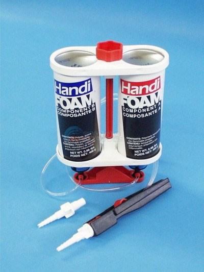 Handi-Foam, 2 Part, Quick Cure - P10600