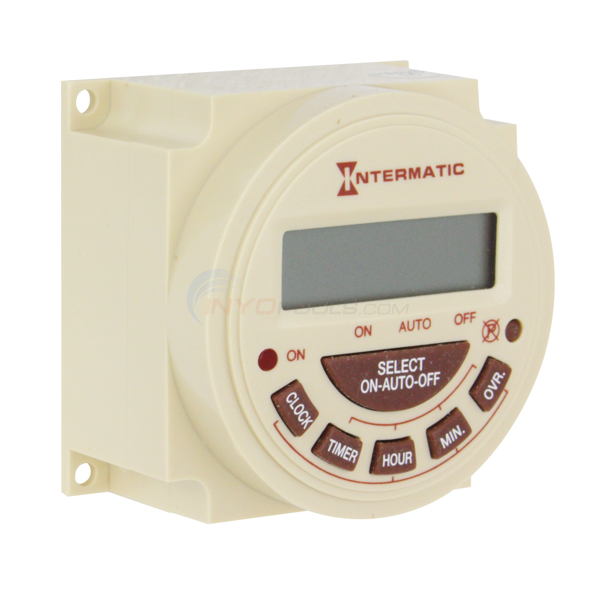 Wiring Diagram Intermatic Pb313e Electrical Diagrams Spdt T106m 24 Hour Compact Electronic Timer Mechanism