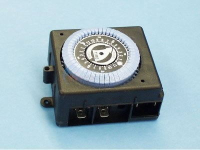 Time Clock, Intermatic, 125V - PB813-BLU