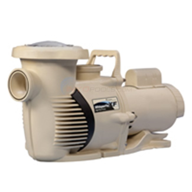 Pentair Whisperfloxf Energy Efficient Pump 5 Hp Xfe 20