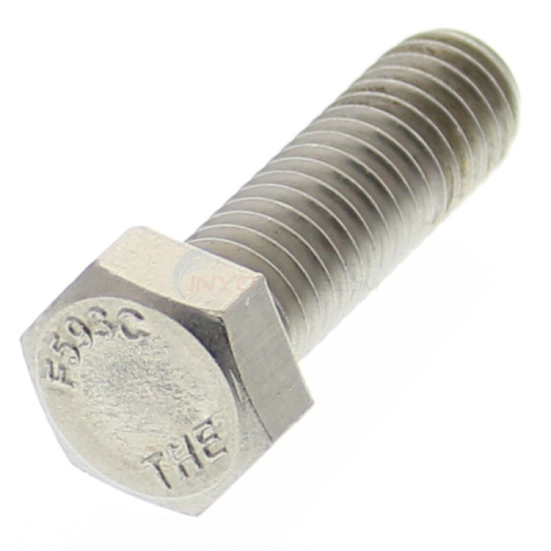 "SCREW, HEX CAP (3/8-16 X 1 1/4"")"