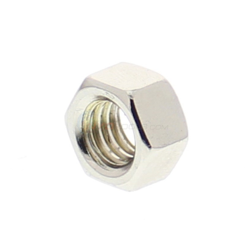 NUT, 3/8IN (SAMPLE N-2)