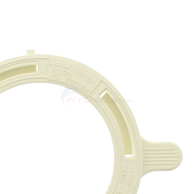Pentair Lock Ring Clamp - Almond (wisperflo) (357199)