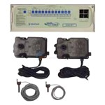 i5 Pool & Spa Personality Kit w/ 2 Actuators & 2 Temp. Sensors