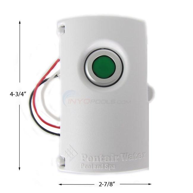 Pentair Intellibrite Controller 600054 Inyopools Com