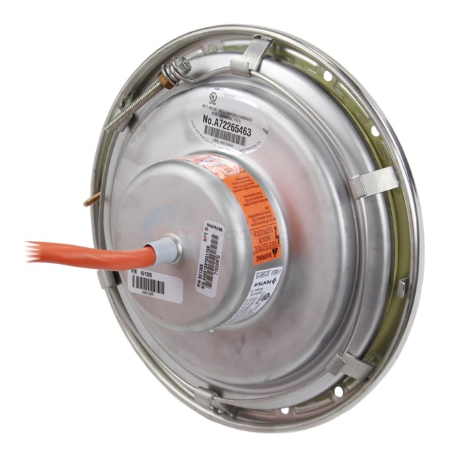 Pentair Intellibrite Controller Remote Light Control Part: Pentair INTELLIBRITE 5g POOL LED WHITE 500W 120V 30