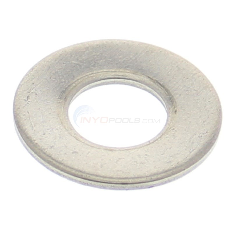 "Washer Ss 7/16""id X 7/8""od (sample W-7)"
