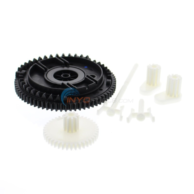 LARGE STEERING DRIVE ASSEMBLY (SEE KIT #3290-37)