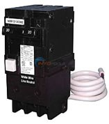 Pentair Breaker 20a Sngl Pole - PA120GF
