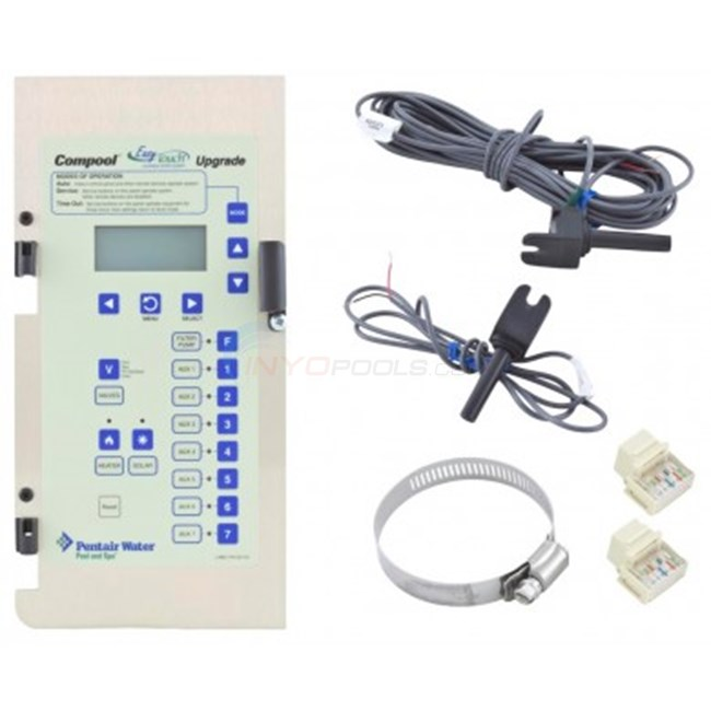 Compool to EasyTouch Upgrade Kit with Transformer - 521247