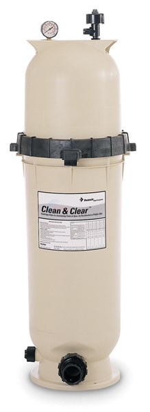 Pentair Clean and Clear Cartridge Pool Filter 50 Sq Ft - 160314
