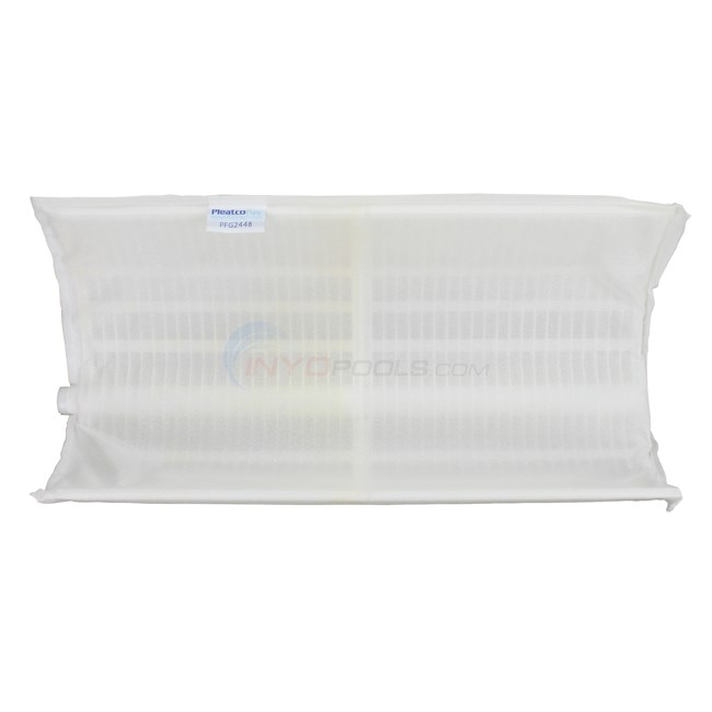 "PureLine 48 sqft Grid Pack 24"" (7 Full & 1 Partial) - FG1004PACK"