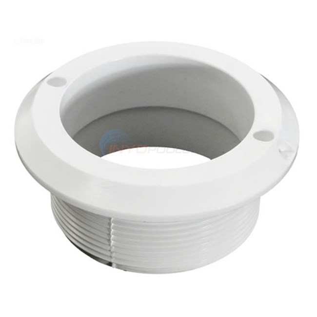 Spa Parts Plus Flange, Wall - White (47065700)