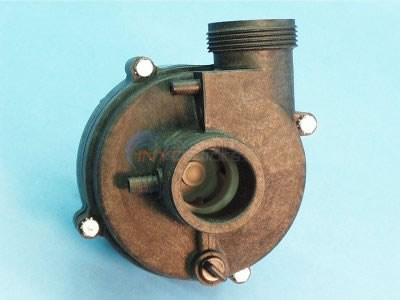 "Wet End,2.5Hp, 2""MBT Side Discharge - PKUL25HSDS"