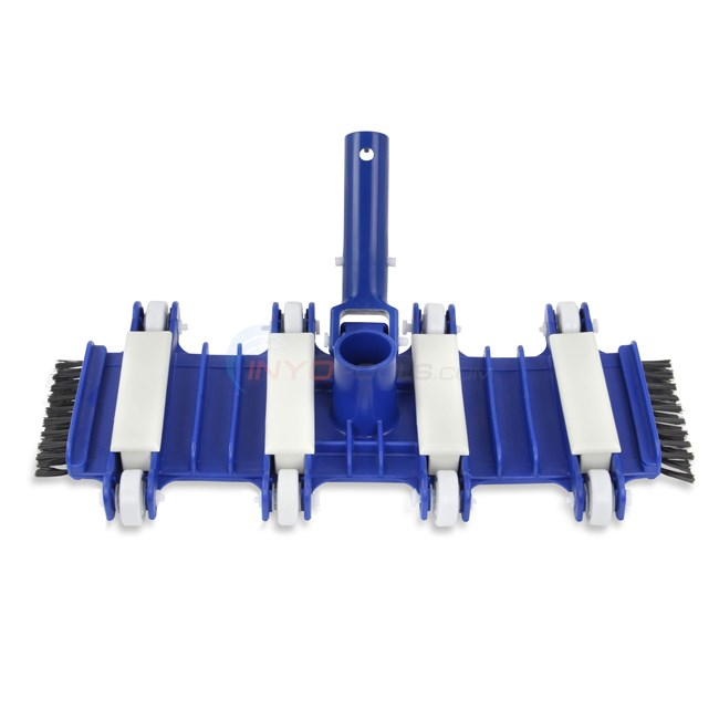 PureLine Flexible Vacuum Head with Side Brushes - PL0044