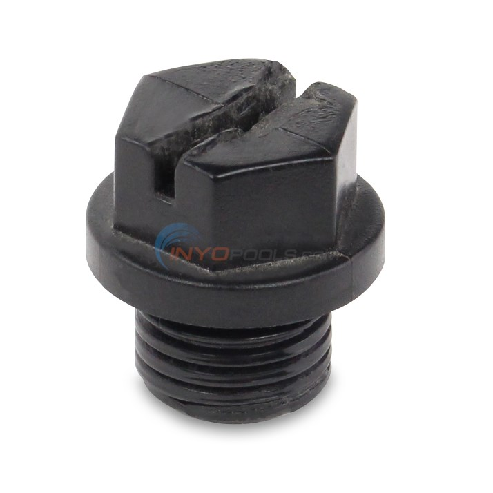 Top Drain Plug for PL1520 Filter System