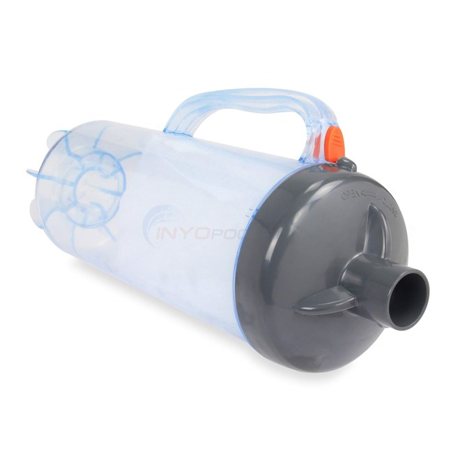 PureLine Pool Cleaner Leaf Canister w/ Bag - PL1841