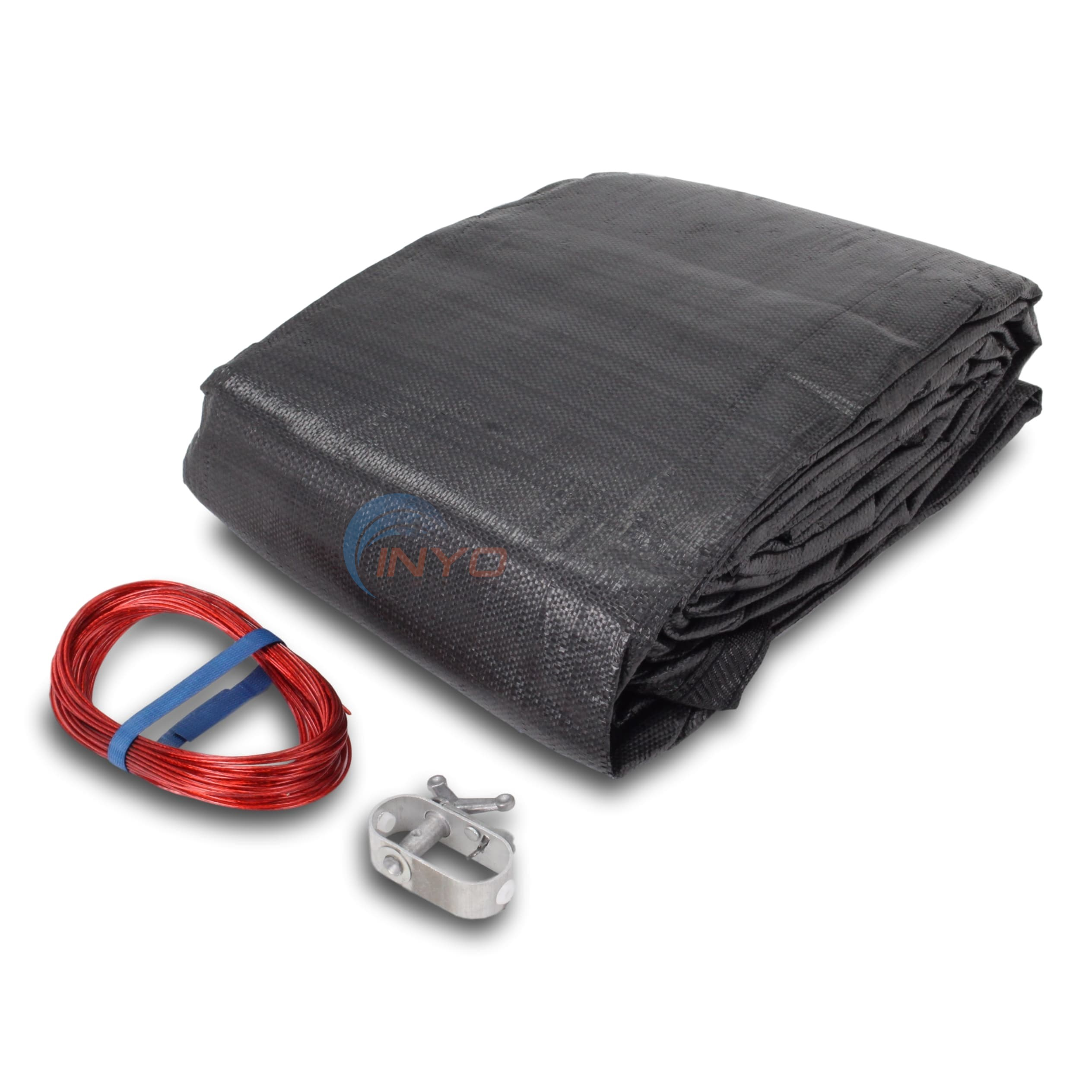 PureLine 8 Yr. Mesh Above Ground Pool Cover 12' Rnd - PL6901