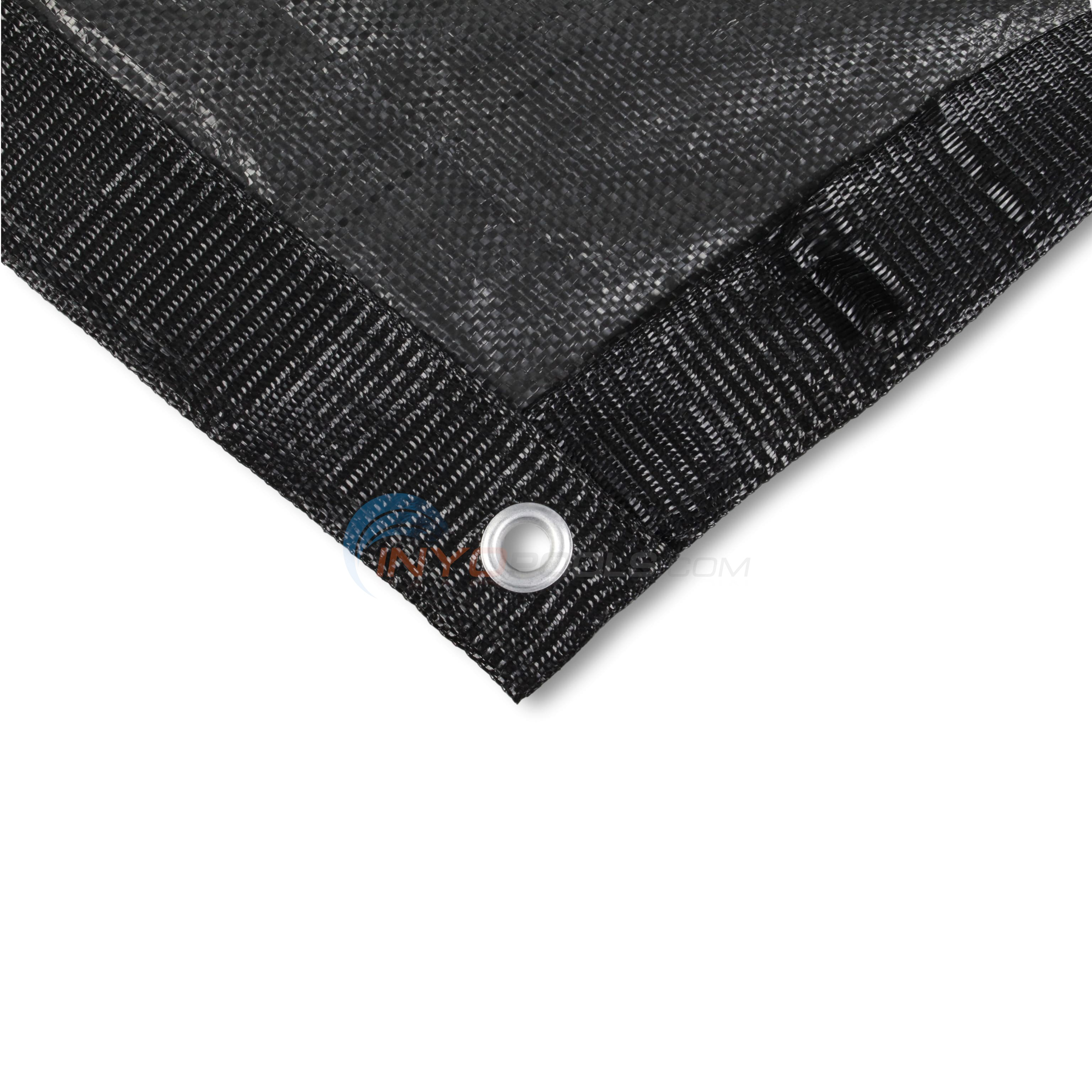PureLine 8 Yr. Mesh Inground Pool Cover 20' x 40' Rect. - PL6952