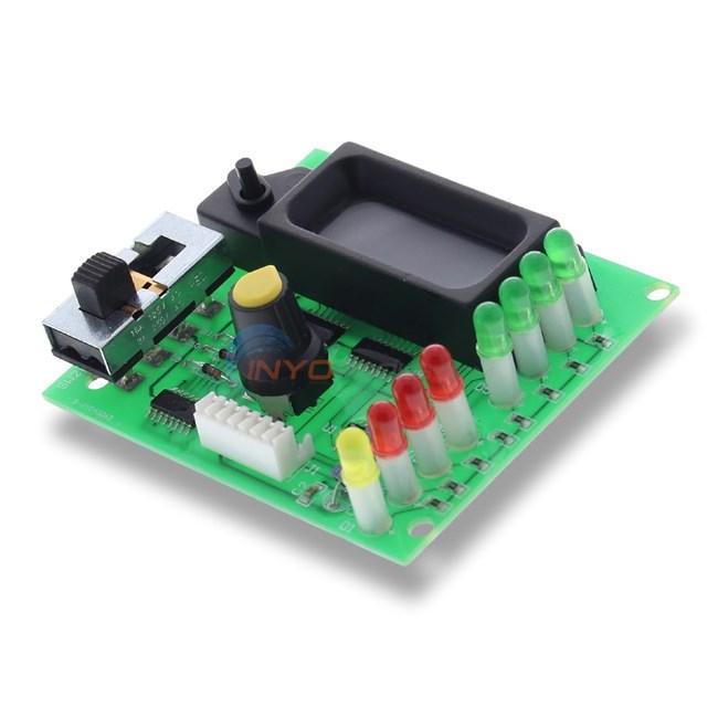 Pureline Aqua Rite Replacement Display Pcb Board Glx Pcb