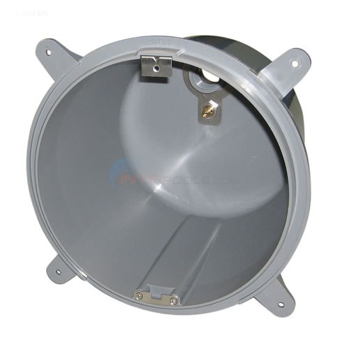 JANDY Large CPVC Gunite Pool Light Niche