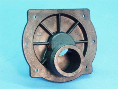 Suction Cover, Hydro-Dynamic Pump - PO-0040