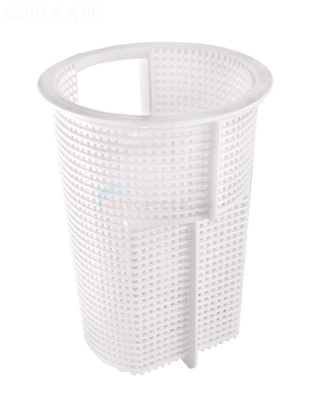 Pool Pump Strainer Basket