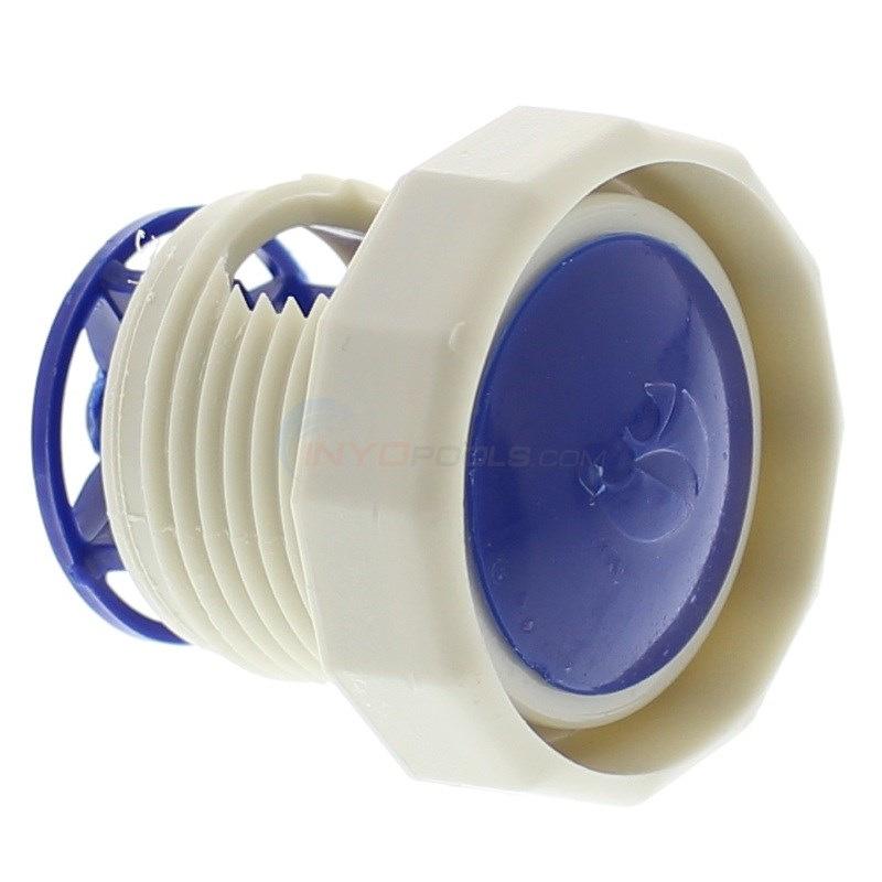 VALVE, PRESURE RELIEF-BLUE